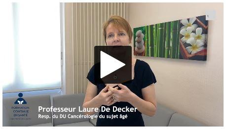 Pr Laure de Decker
