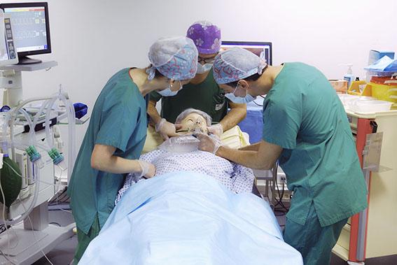 DU Urgences vitales