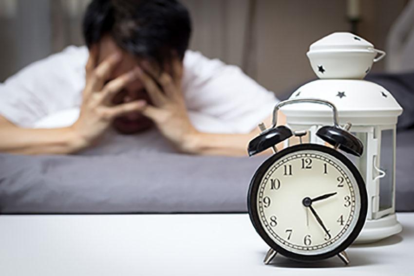 DIU Le sommeil et sa pathologie
