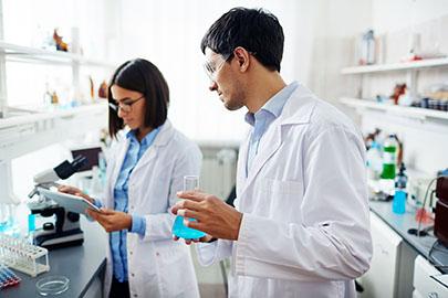 DIU Formation des assistants de recherche clinique et des techniciens d'études cliniques