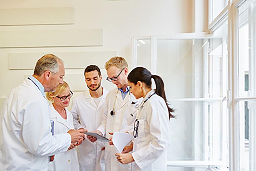 DIU Médecine polyvalente hospitalière