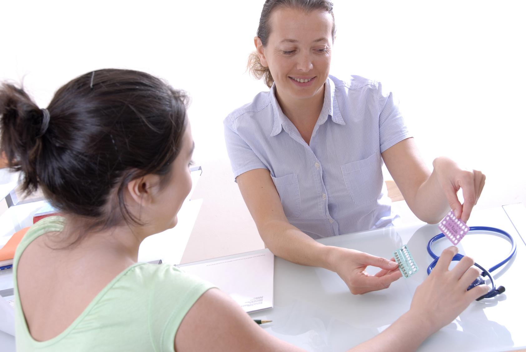 DU Formation complémentaire en médecine préventive en santé des femmes