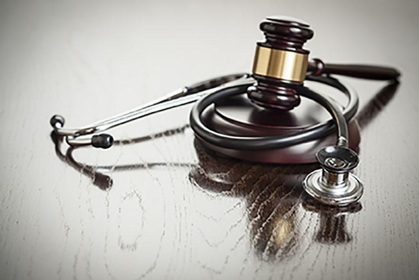 DIU Réparation judiciaire du dommage corporel