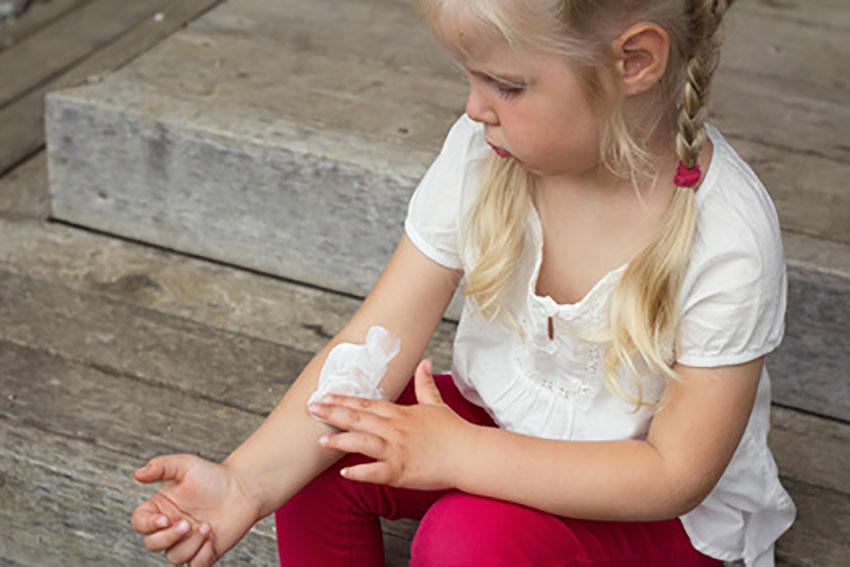 DIU Dermatologie pédiatrique