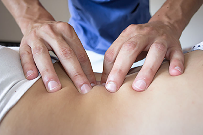 DIU Médecine manuelle ostéopathie