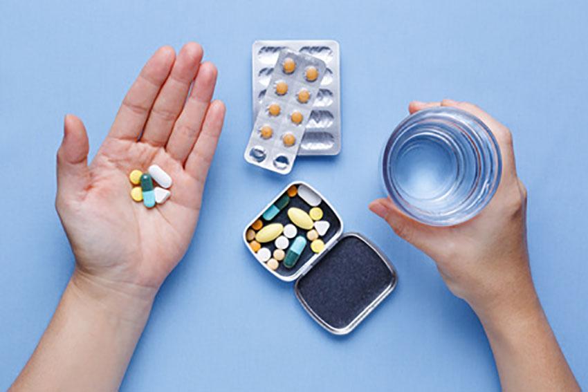 Comprendre, pratiquer et développer la conciliation médicamenteuse