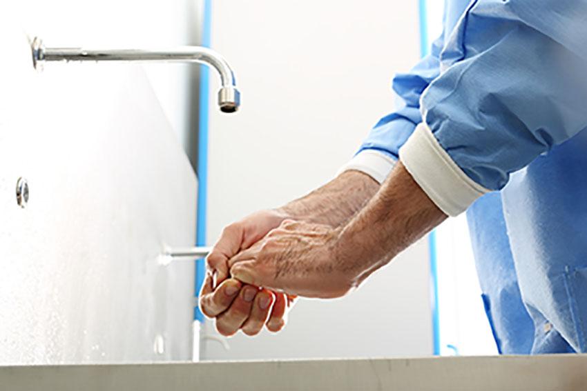 DU Hygiène et épidémiologie infectieuse