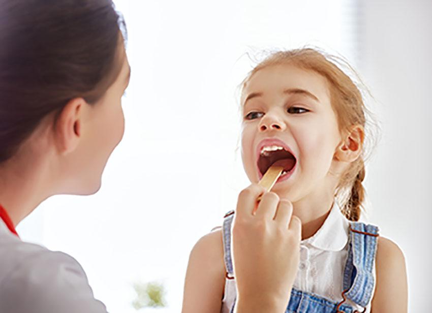 DIU Santé de l'enfant