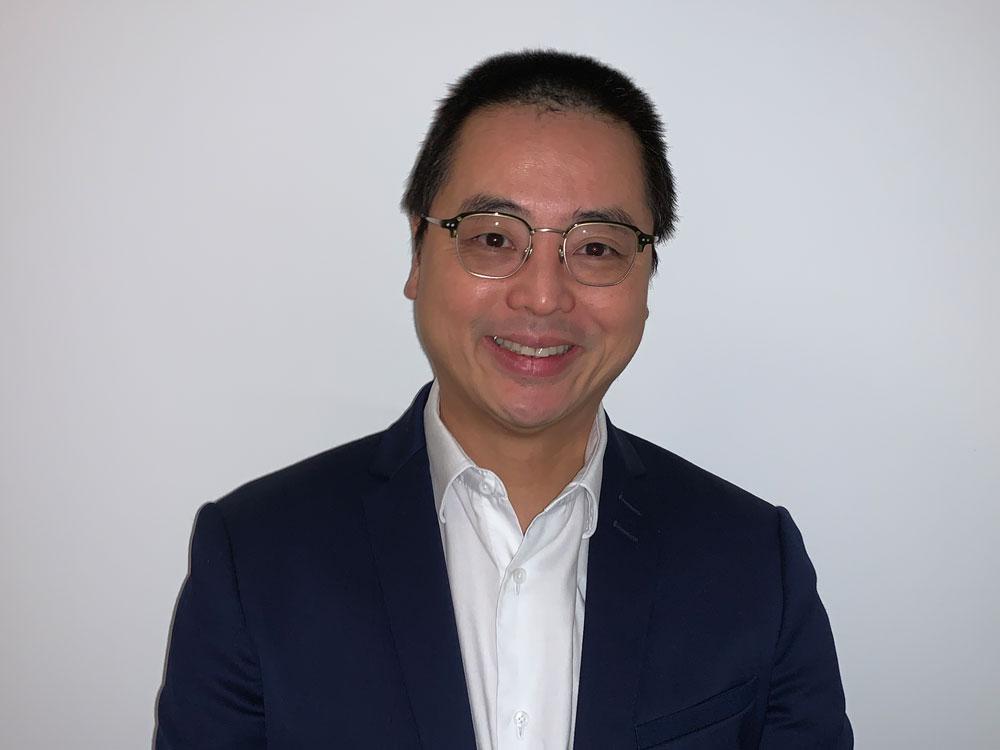 Tuan Nguyen, Président de GoLiver Therapeutics