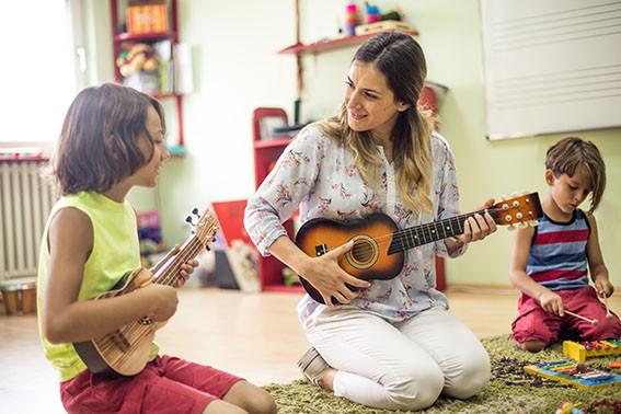DU Musicothérapie